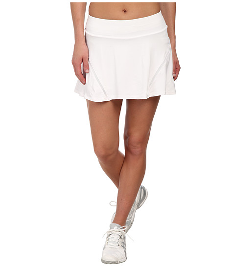 MPG Sport - Smash (White) Women's Skort