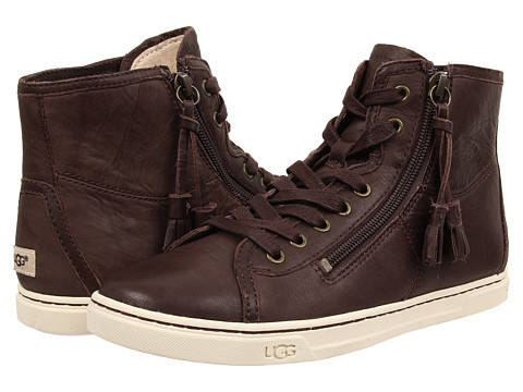 UGG - Blaney (Chocolate Leather) Women