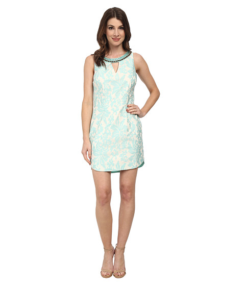 Hale Bob - Noveau Namaste Dress (Light Blue) Women's Dress