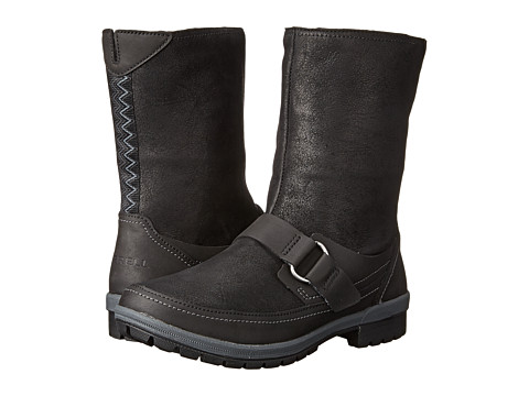 Merrell - Emery Buckle (Black) Women