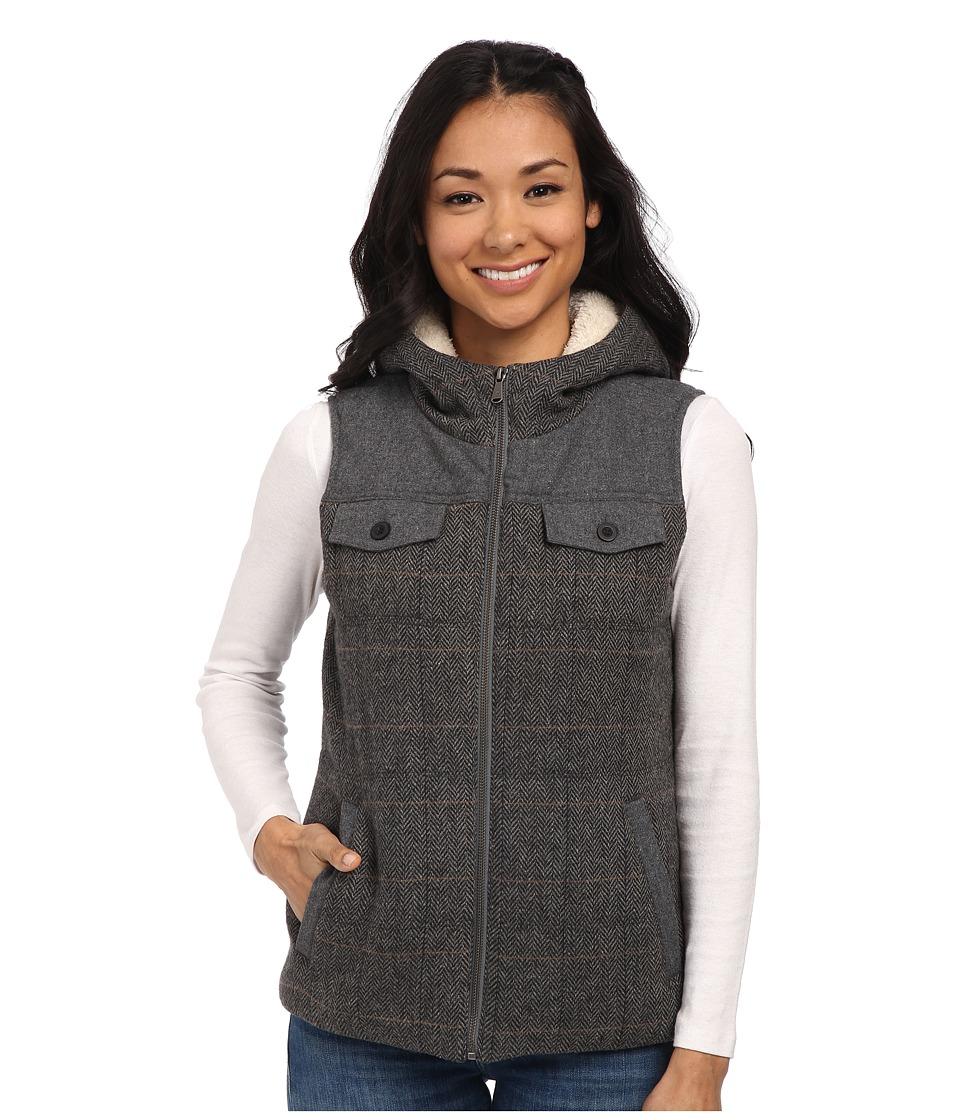 Prana - Ava Vest (Gravel) Women's Vest