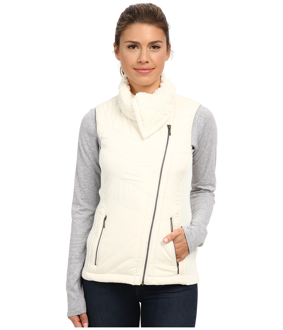 Prana - Diva Chevron Quilt Vest (Winter) Women's Vest