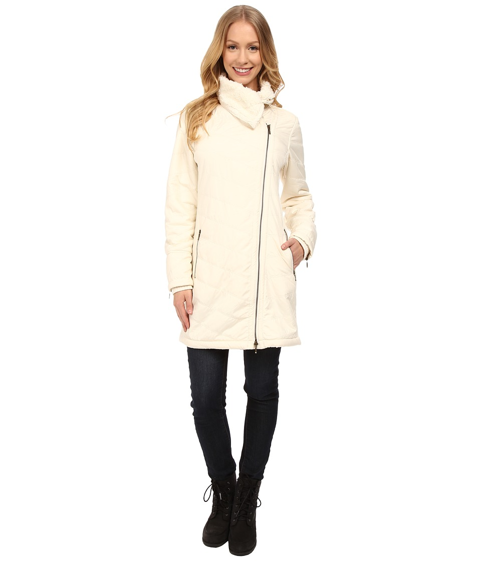Prana - Diva Long Jacket (Winter) Women's Coat