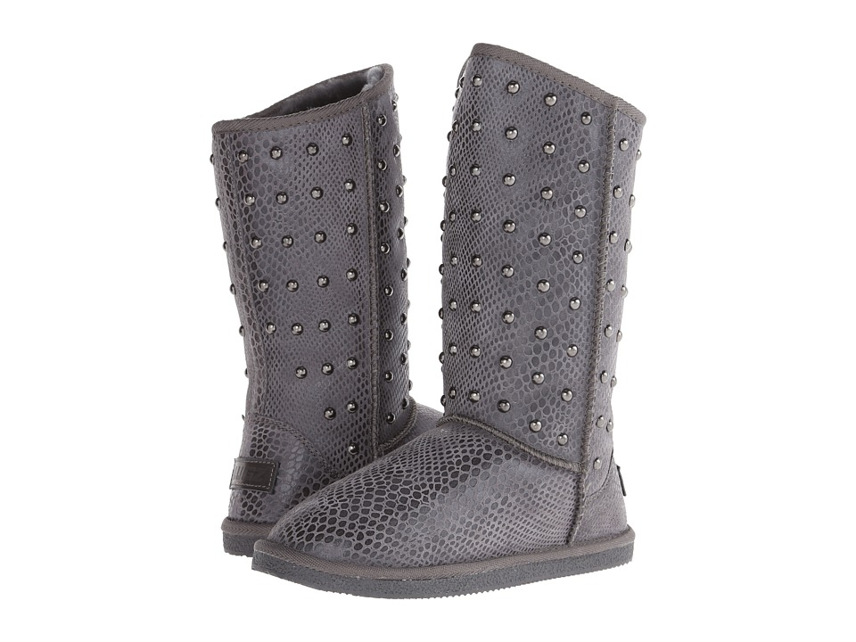 Lugz - Kimi (Charcoal) Women's Boots