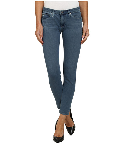 AG Adriano Goldschmied - The Leggings Ankle in Sunscreen (Sunscreen) Women's Jeans