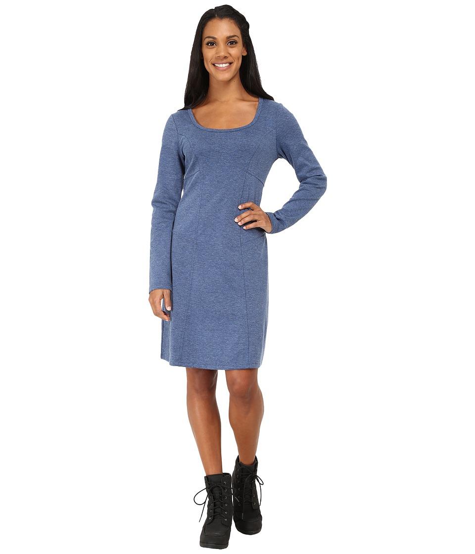 Prana - Soskia Dress (Stream) Women's Dress