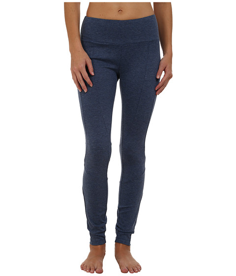 Prana - Moto Leggings (Stream) Women's Casual Pants