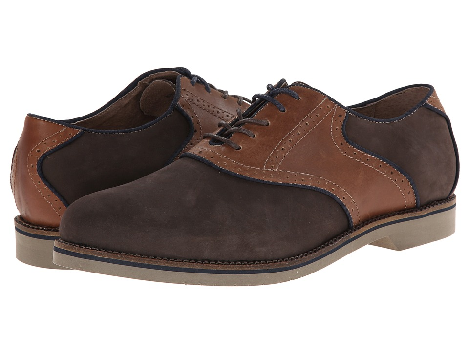 Bass - Burlington (Java/New Tan) Men