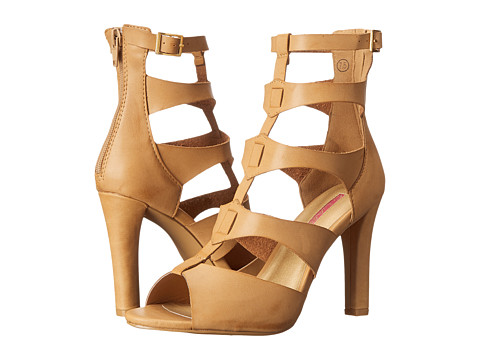 C Label - Vince-6 (Natural) High Heels
