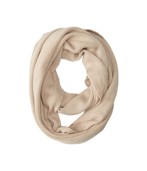 Gabriella Rocha - Penelope Infinty Scarf (Taupe) Scarves