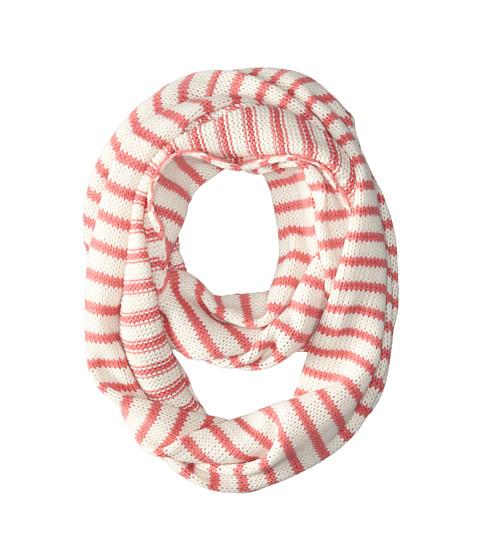 Gabriella Rocha - Stripe Infinity Scarf (Pink) Scarves