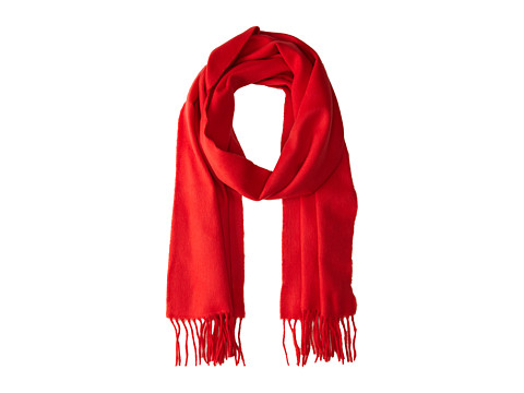 Gabriella Rocha - Laurel Soft Scarf (Red) Scarves