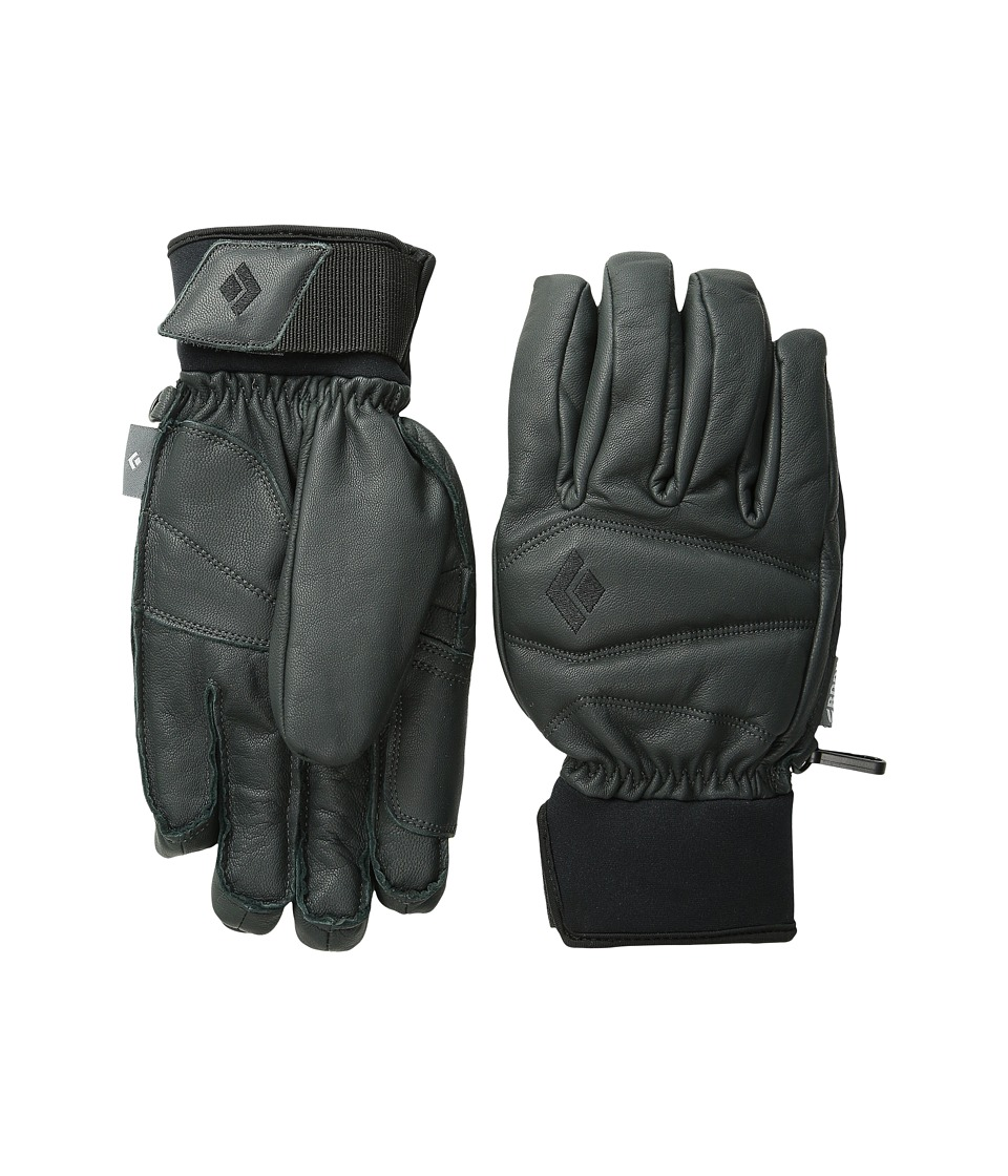 Black Diamond - Spark Glove (Black) Extreme Cold Weather Gloves