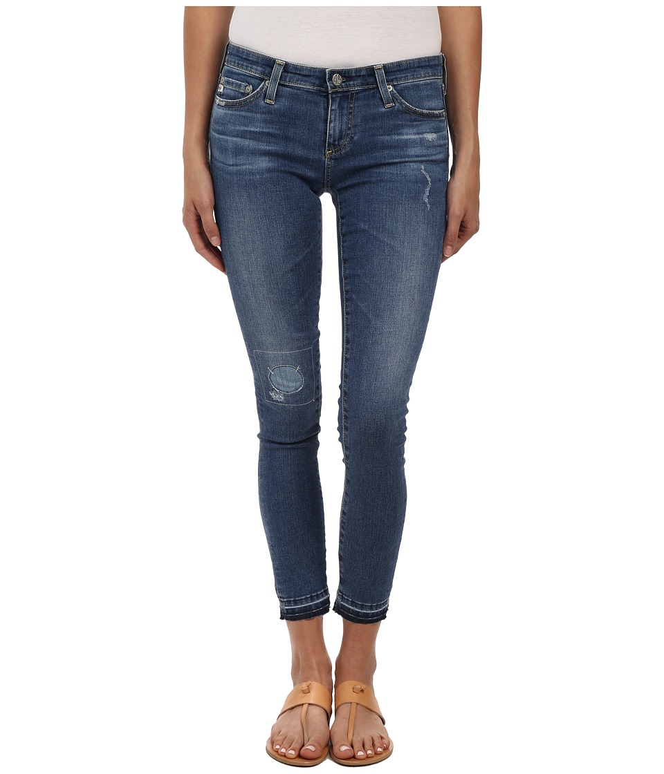 AG Adriano Goldschmied - The Leggings Ankle in 20 Years Revive (20 Years Revive) Women's Jeans