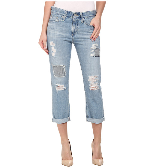 AG Adriano Goldschmied - The Drew in 18 Years Oceanview (18 Years Oceanview) Women's Jeans