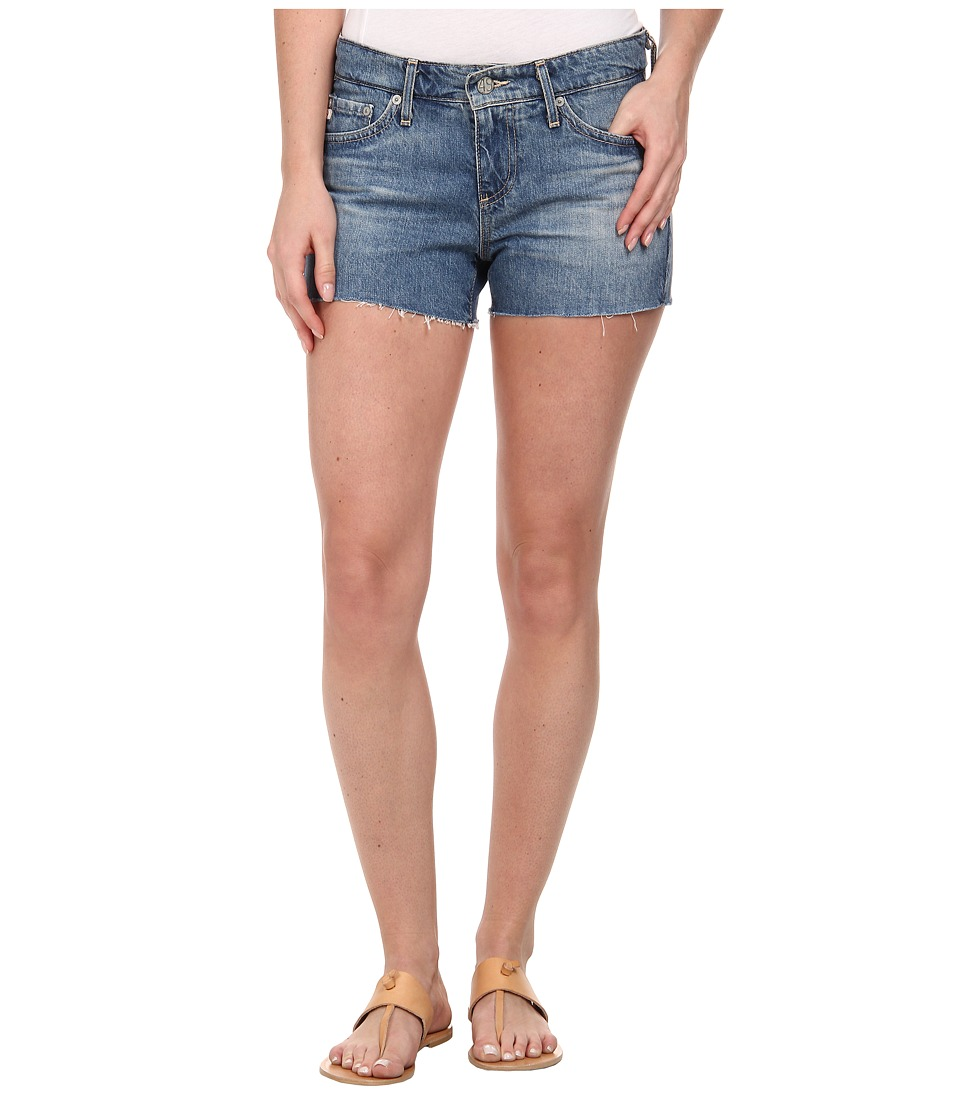 AG Adriano Goldschmied - The Bonnie Shorts (14 Years Sundrenched) Women's Shorts