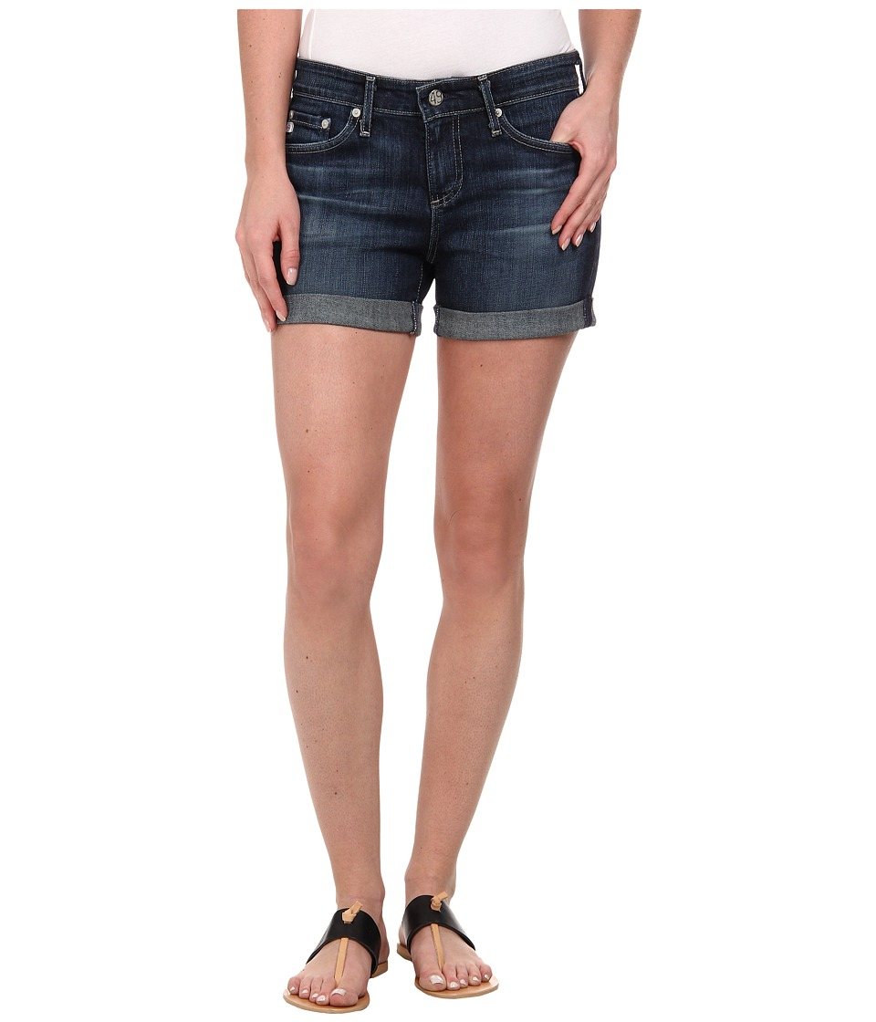 AG Adriano Goldschmied - The Hailey Shorts (7 Years Trade Winds) Women's Shorts