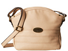 Morales Rounded Crossbody