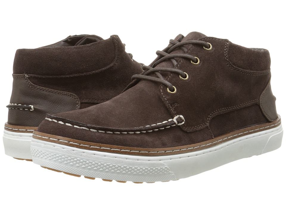 Steve Madden - Flyynn (Brown Suede) Men