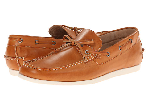 Steve Madden - Graham (Tan) Men's Lace up casual Shoes