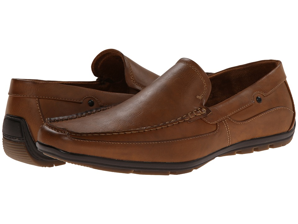 Steve Madden Need (Cognac) Men