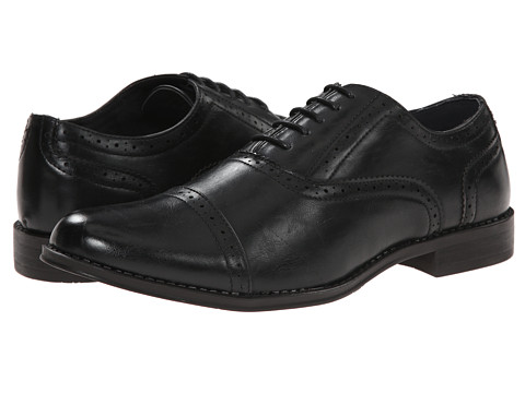 Oxford Plain Toe