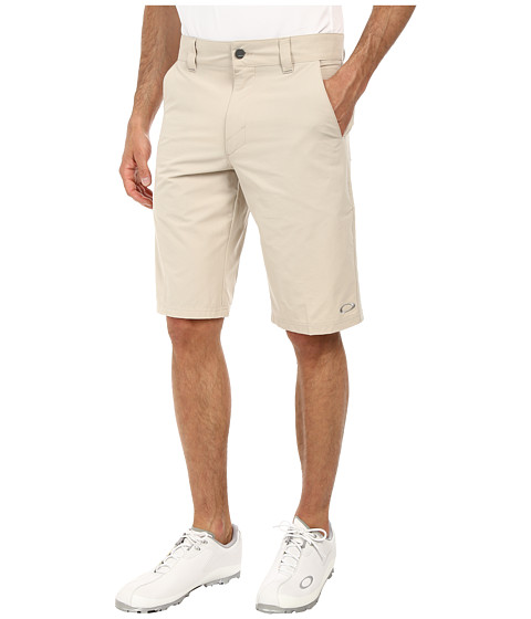 Oakley - Take Shorts 2.5 (Wood Gray) Men