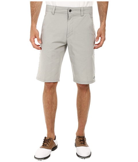 Oakley - Take Shorts 2.5 (Stone Gray) Men's Shorts