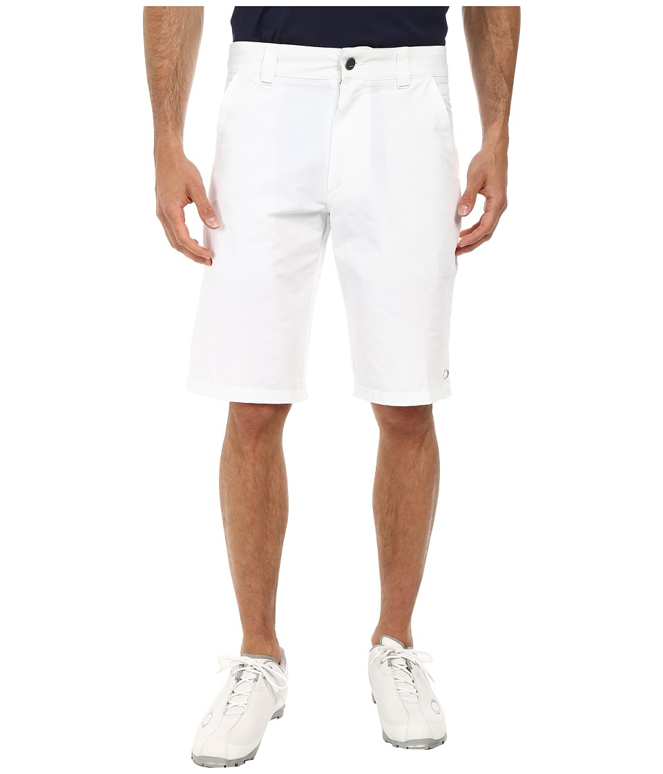 Oakley - Take Shorts 2.5 (White) Men
