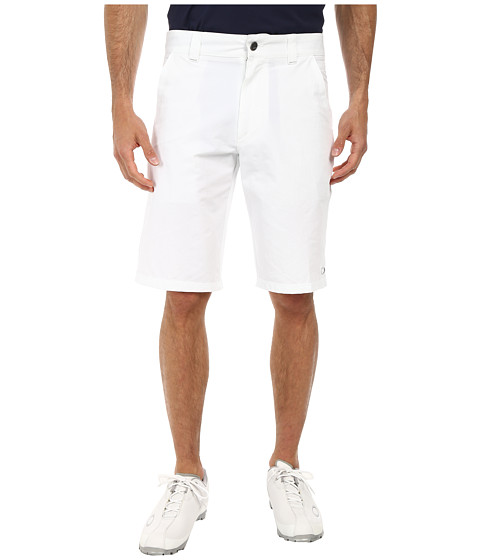 Oakley - Take Shorts 2.5 (White) Men's Shorts