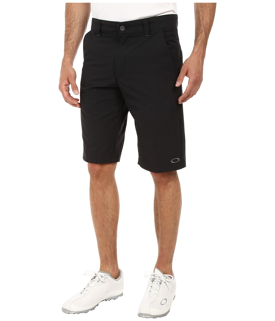 Oakley - Take Shorts 2.5 (Jet Black) Men's Shorts