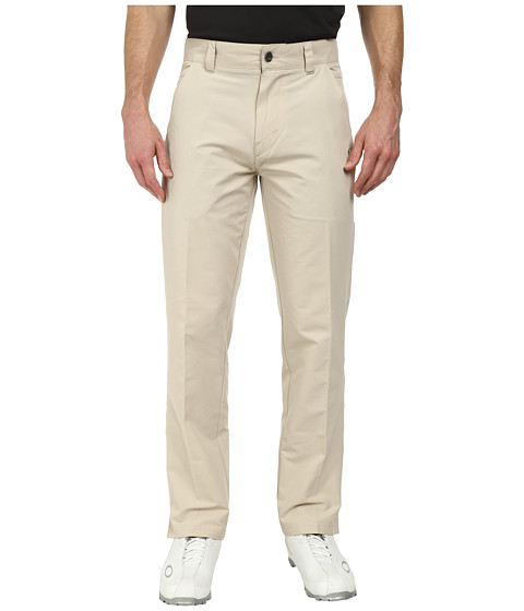 Oakley - Take Pants 2.5 (Wood Gray) Men's Casual Pants