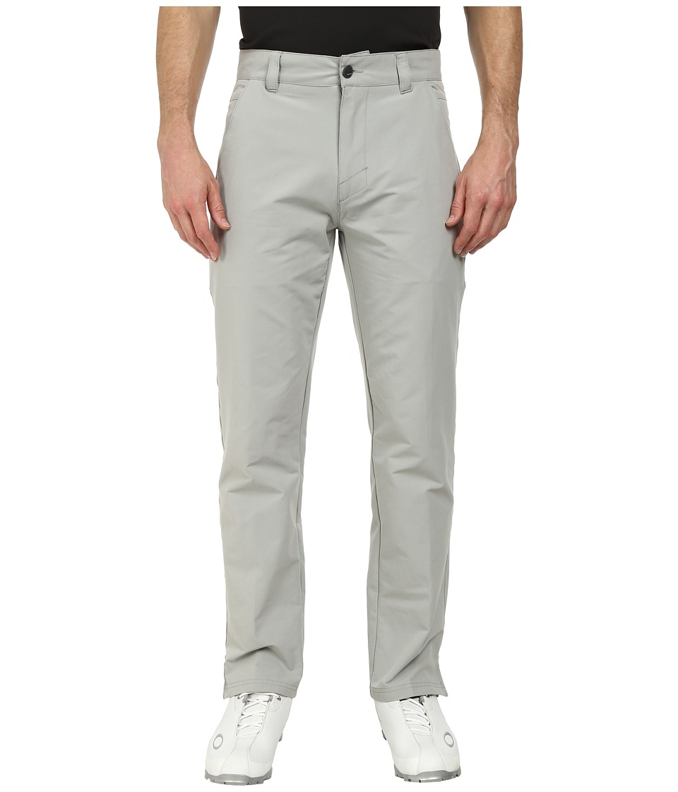 Oakley - Take Pants 2.5 (Stone Gray) Men's Casual Pants