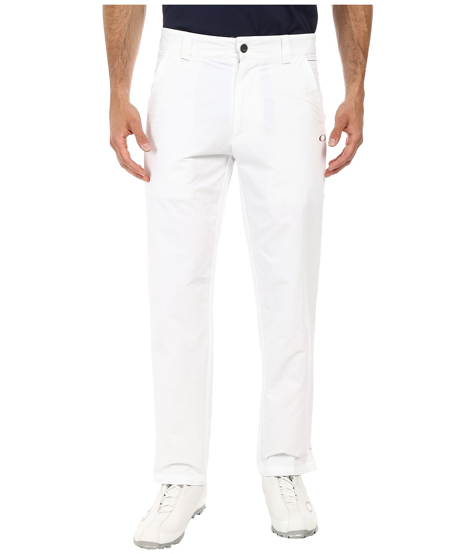 Oakley - Take Pants 2.5 (White) Men's Casual Pants