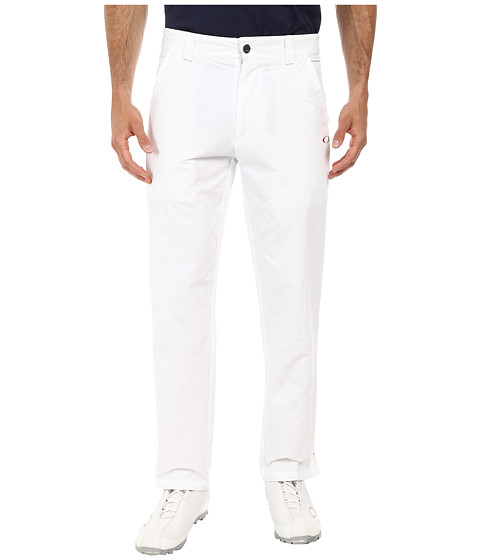 Oakley - Take Pants 2.5 (White) Men