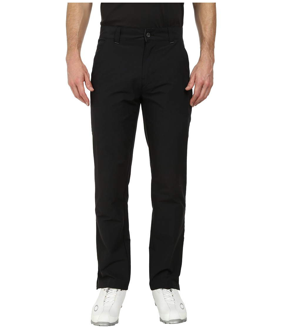 Oakley - Take Pants 2.5 (Jet Black) Men's Casual Pants