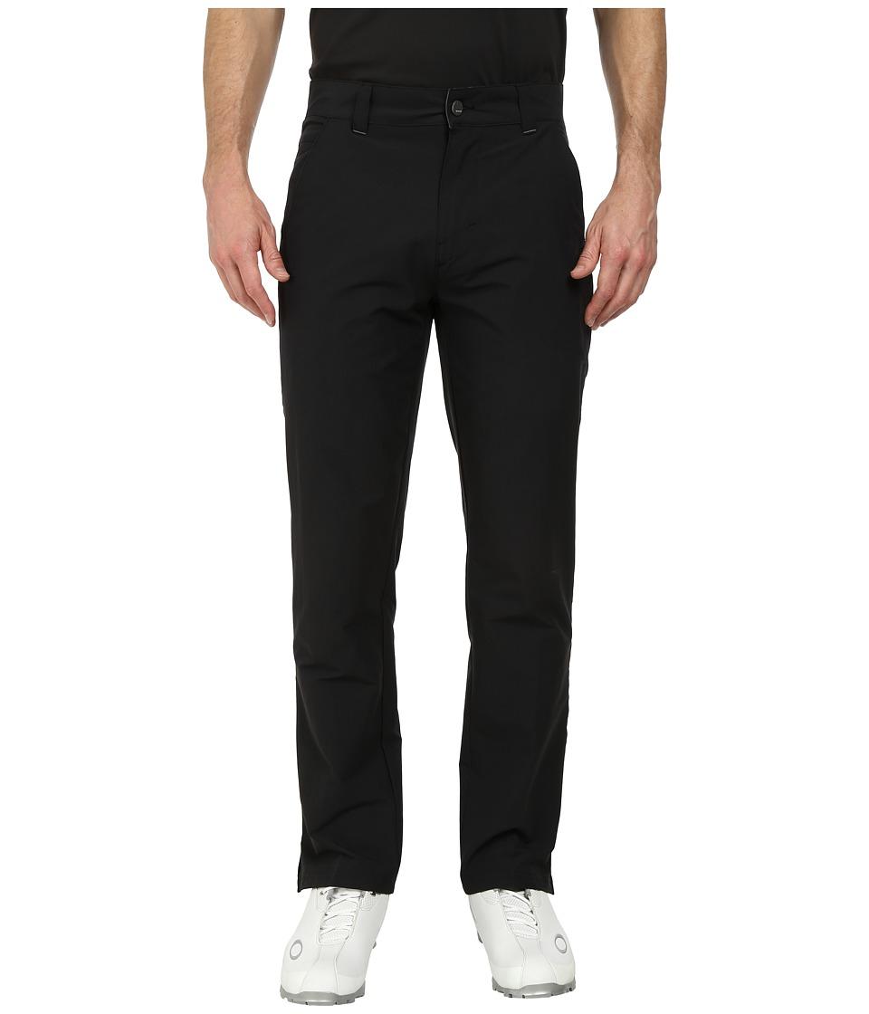 Oakley - Take Pants 2.5 (Jet Black) Men's Casual Pants