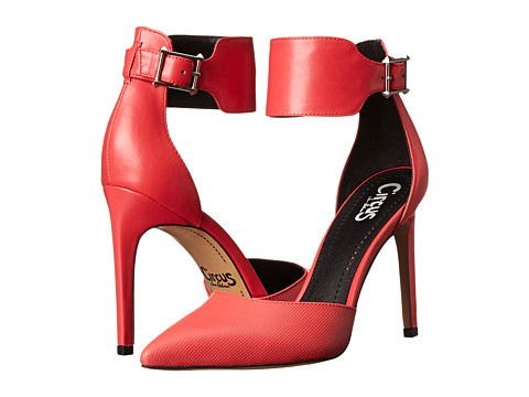 Circus by Sam Edelman - Maddy (Poppy Red) High Heels