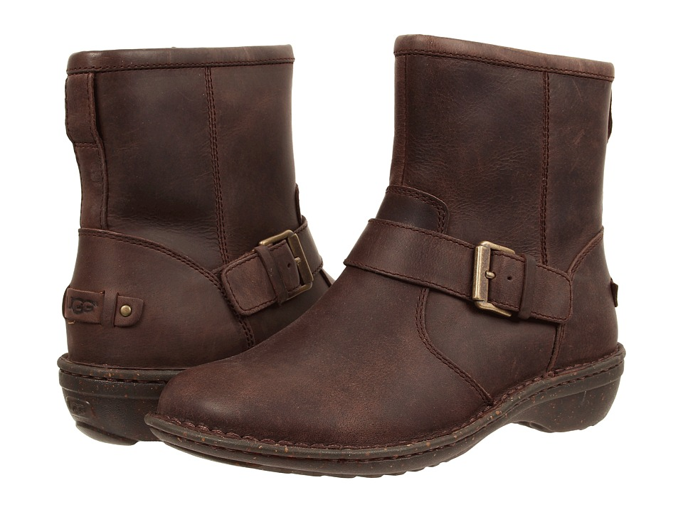 UGG - Bryce (Lodge Leather) Women