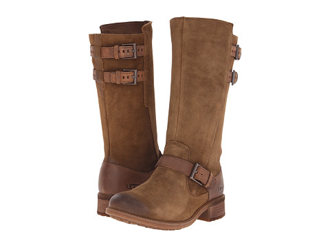 UGG - Everglayde (Sugar Pine/Suede) Women
