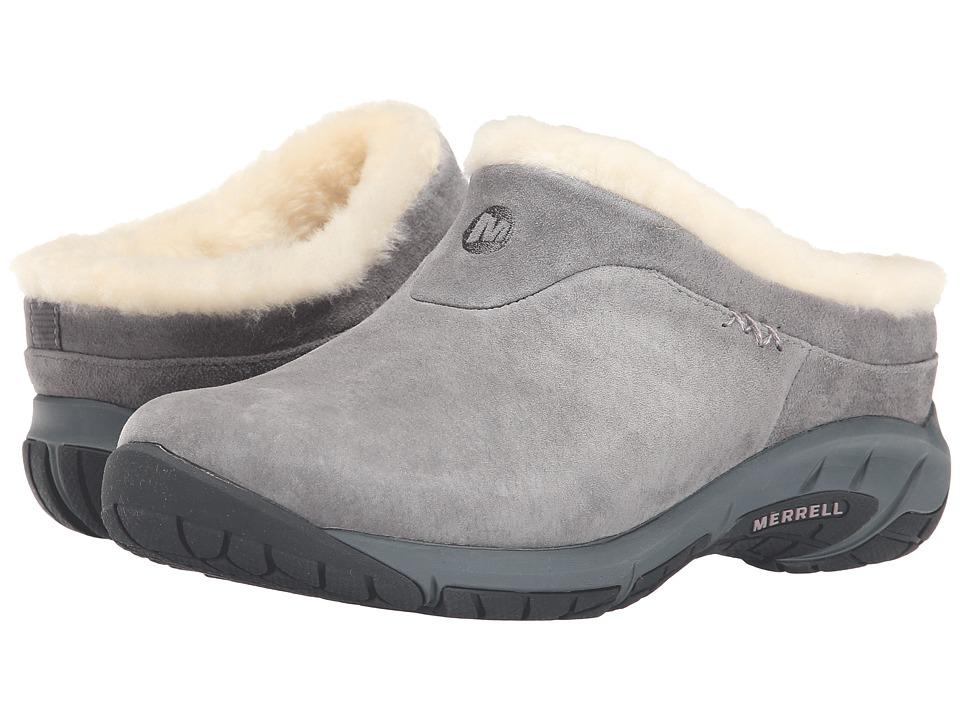 Merrell - Encore Ice (Castle Rock) Women's Slip on Shoes