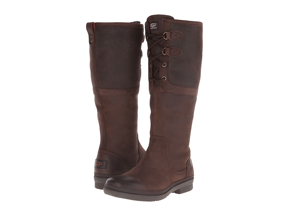 UGG - Elsa (Stout Leather) Women