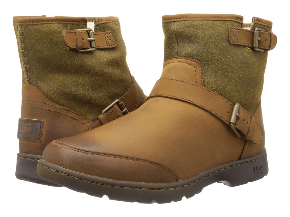 UGG - Dawn (Chestnut Leather) Women