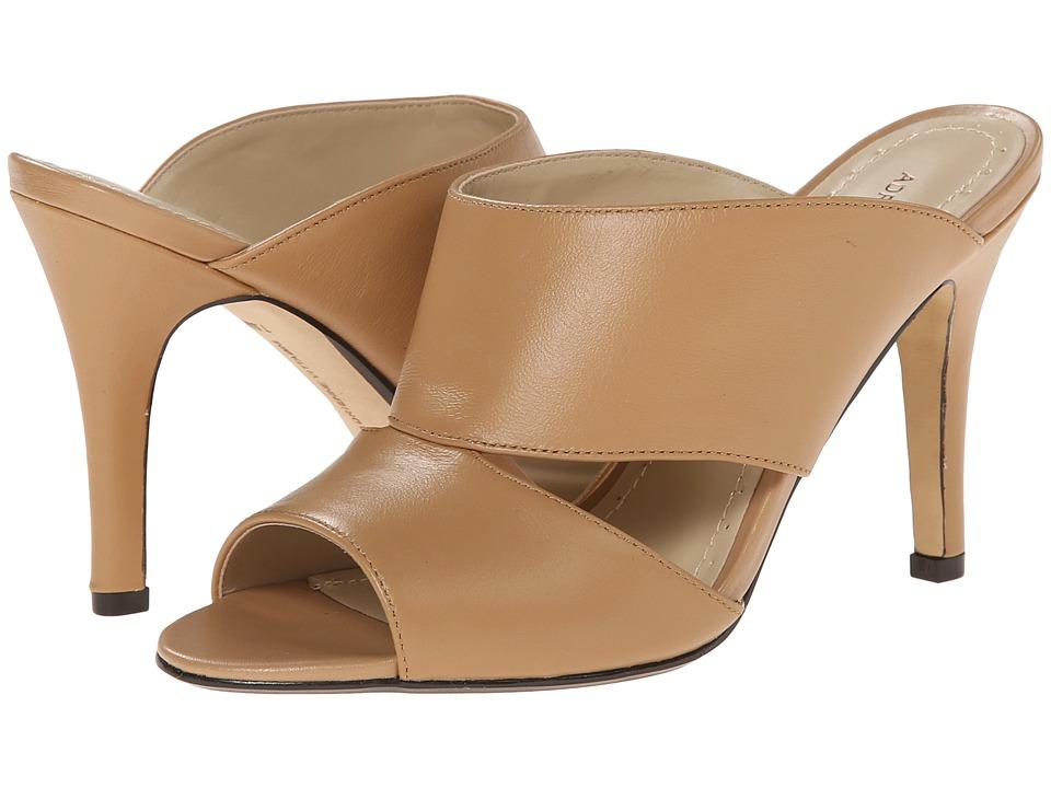 Adrienne Vittadini - Gunn (Camello Soft Nappa) High Heels