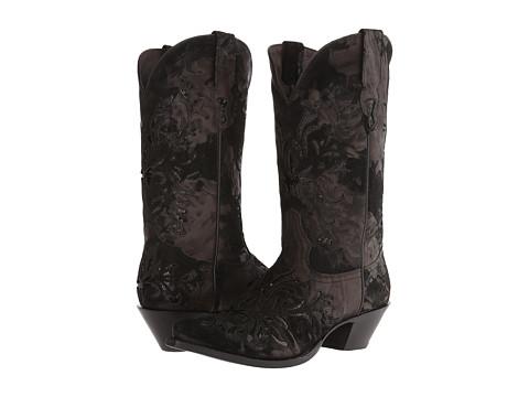 Stetson - Kael (Brown) Cowboy Boots