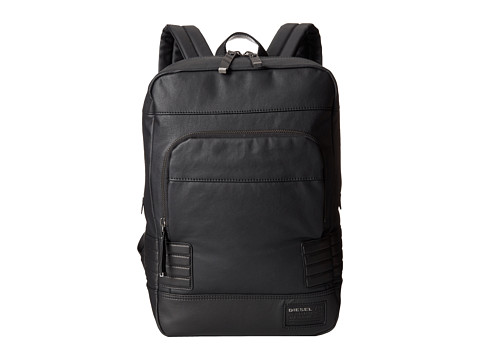 Diesel - Urban Core Urban Pack (Black) Backpack Bags