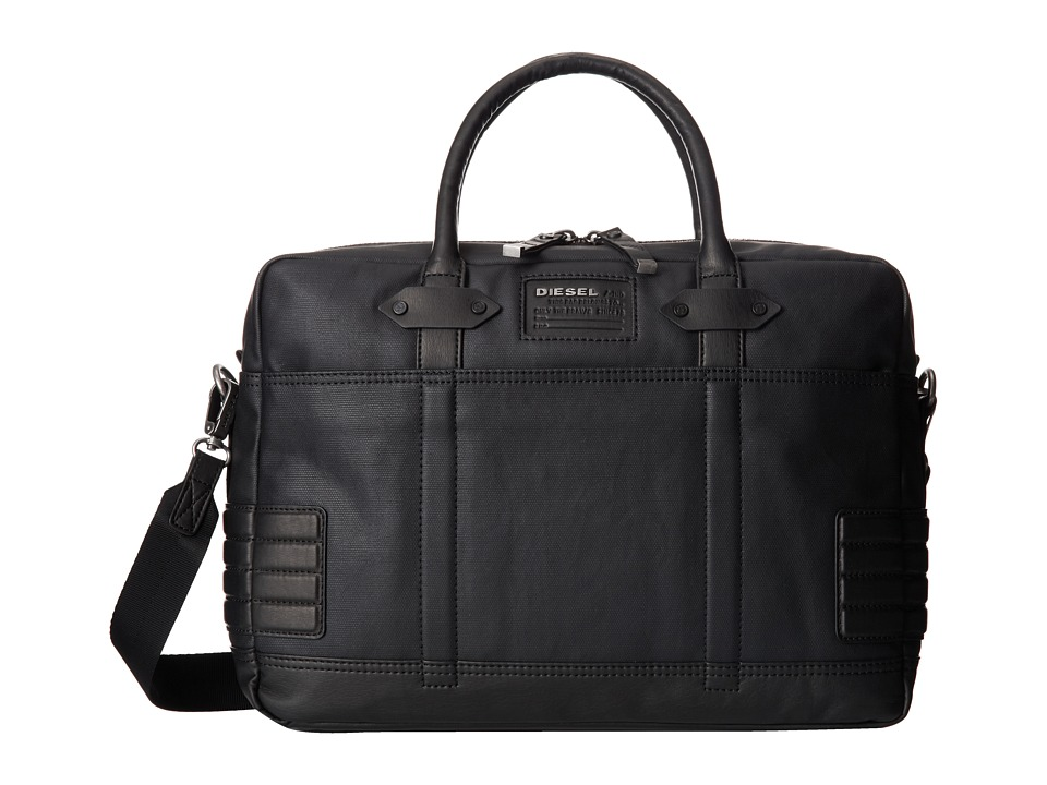 Diesel - Urban Core Urban Case (Black) Bags