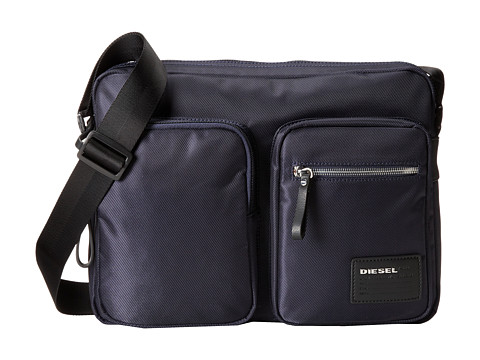 Diesel - Beat the Box Phasers (Total Blue) Bags