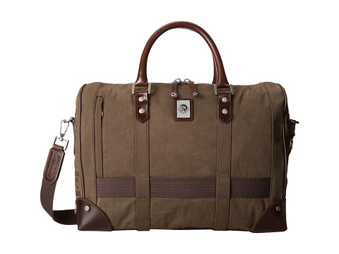 Diesel - Aviatorr Brief the Brave (Military Green) Bags