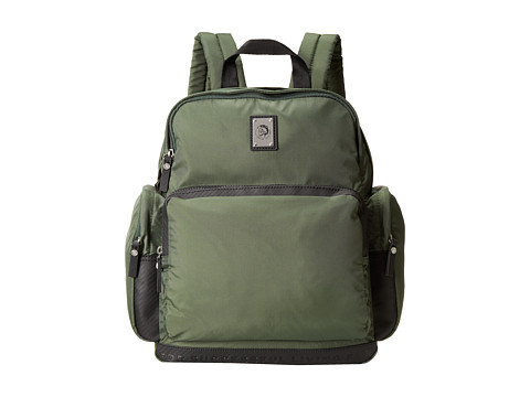 Diesel - Techno on the Road Parakute (Military Green) Bags